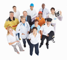 Different kinds of employee stock options