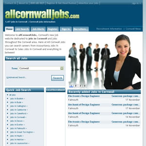 click here to visit All Cornwall Jobs website